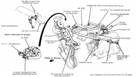 Fig. 2 - Thermactor Air (TAC) system on the 1972 - 289 engine.jpg